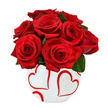 Passione das Rosas