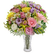 Super Mix de Flores Nobres