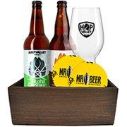 Kit Cerveja Hop Valley