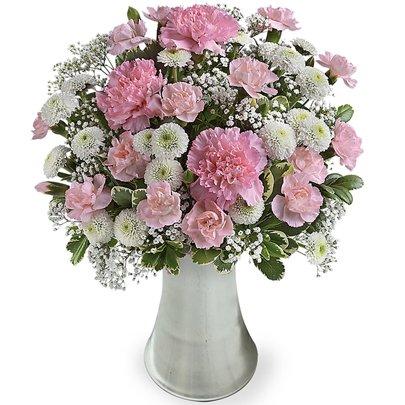 Poesia Mix Flores do Campo Rosa Premium