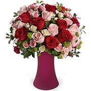 Poesia Mix de Rosas