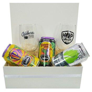 Kit Especial Hop & Caldera