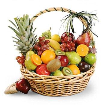 Cesta Completa de Frutas