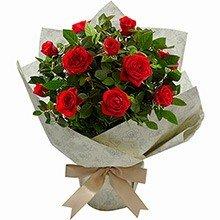 Mini Rosa Vermelha Para Dizer Que Te Adoro