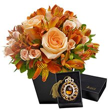 O Segredo da Flor e Perfume Al zahra