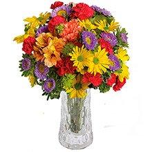 Mix de Flores Silvestres Luxo