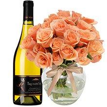 Brisa Champanhe & Vinho Trumpeter Chardonnay