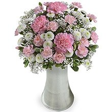 Poesia Mix Flores do Campo Rosa
