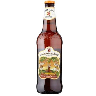 Cerveja Batemans Harvest  500ML