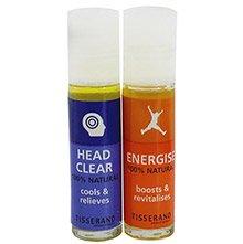 Head Clear e Energise