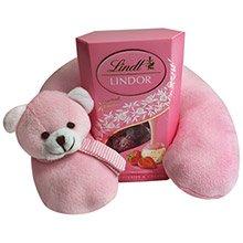 Delicioso Carinho Baby Rosa
