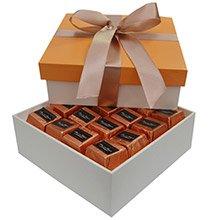 Só Chocolate Orange