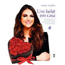 Livro Chris Flores & Cupido Red