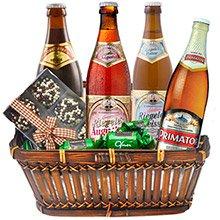 Delícias & Mr. Beer