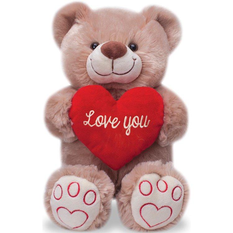 Ursinho Abraço do Amor M