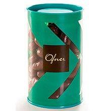 Petit Tube Amêndoas com Chocolate