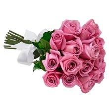 Buque de Rosas Lilás