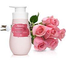 Natura Tododia Hidratante Framboesa e Pimenta Rosa & Rosas