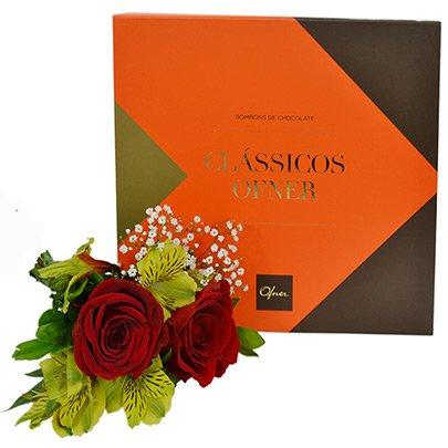 Classicos Ofner e Rosas Colombianas