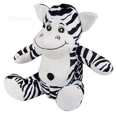 Pelúcia Zebra