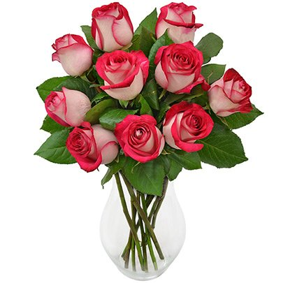 Charme das Rosas 10 Pink