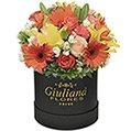 Majestoso Mix de Flores Mistas Black