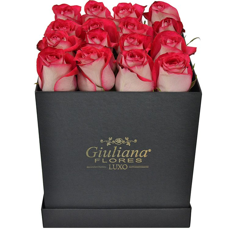 Sublime Premium de Rosas Mescladas Black