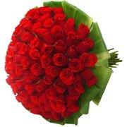 Buquê Expressivo de Rosas