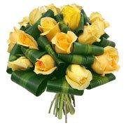 Buquê Serena de Rosas Yellow