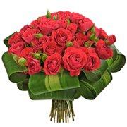 Reconquista de Rosas Red