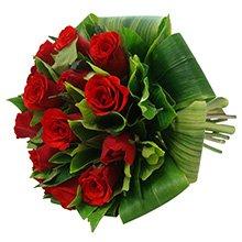 Buquê Simpatia de Rosas Red