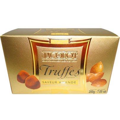 Trufas Francesas Jacquot (200g)
