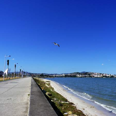 Praia Comprida