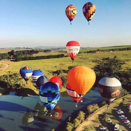 Foto de Balões em Boituva