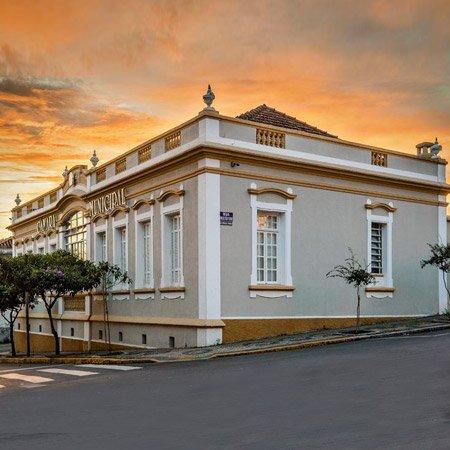 Foto da Câmara Municipal