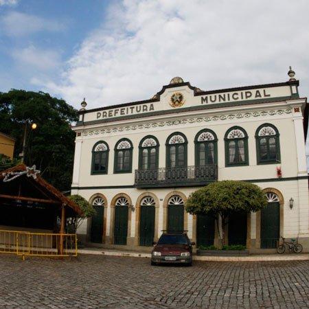Foto da Cidade de Duas Barras