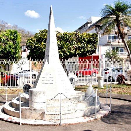 Foto da Cidade de Itaocara