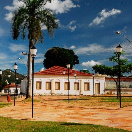 Foto da Cidade de Natividade