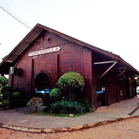 Foto da Cidade de Porciúncula