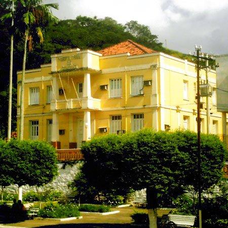 Foto da Cidade de Cambuci