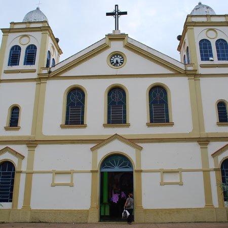 Cidade de Mogi Guaçu