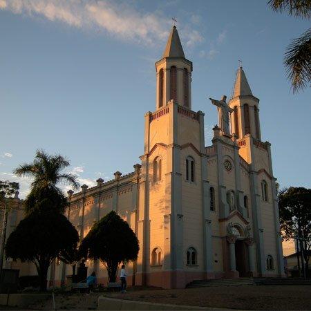 Foto da Paróquia Nossa Senhora do Belém