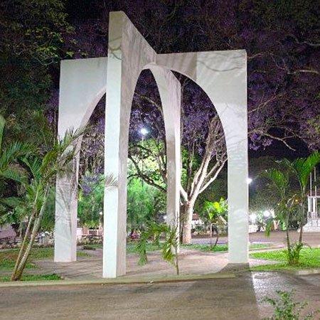 Foto da Praça João Mariano de Freitas