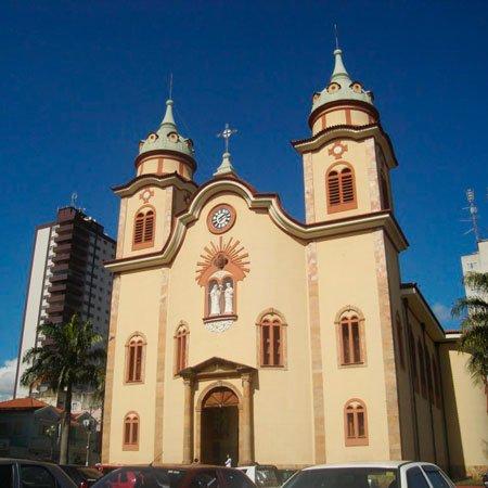 Foto da Igreja Matriz de São José e Das Dores