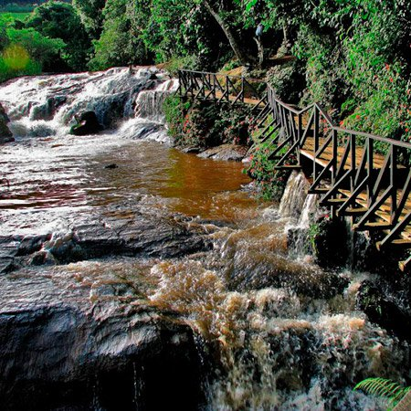 Foto da Parque Municipal Cachoeira do Jaguari