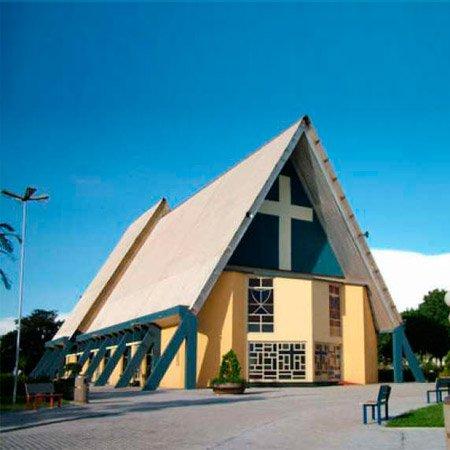 Foto da Paróquia São José de Morro Agudo