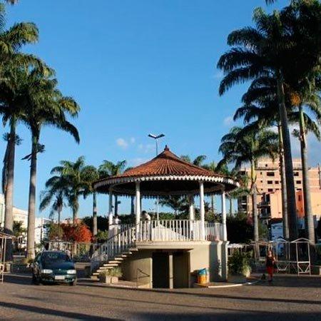 Cidade de Patos de Minas