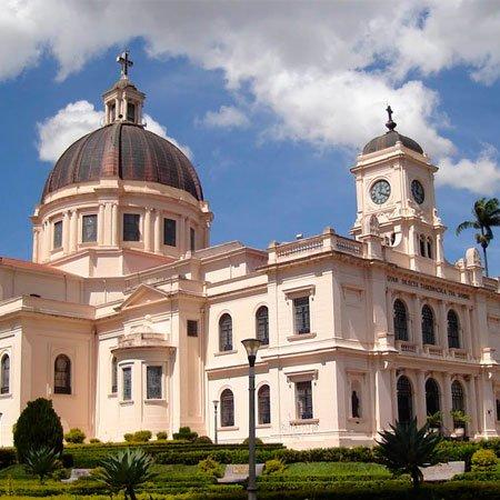 Foto da Prefeitura de Batatais