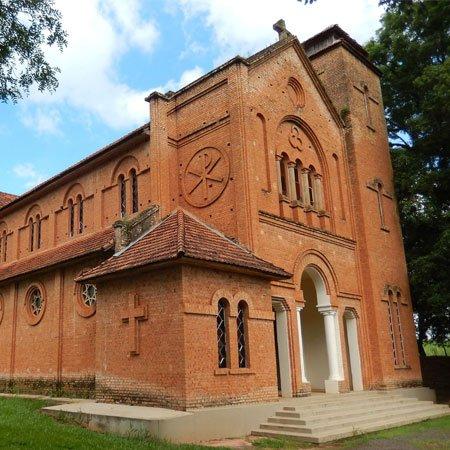 Foto da Igreja Cristo Rei