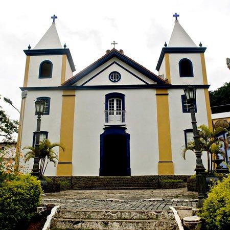 Foto da Cidade de São José do Vale do Rio Preto